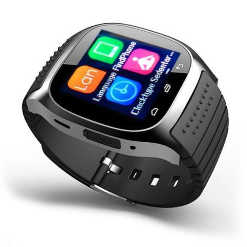 Waterproof Smartwatch M26 Bluetooth