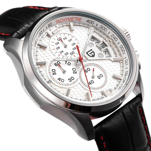 Pagani Design Racing Sports Watch