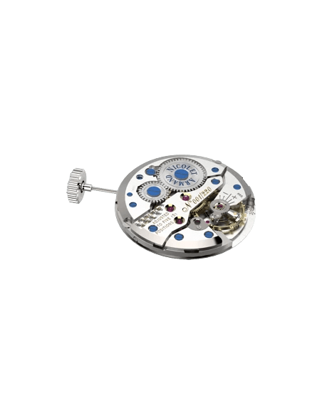 Armand Nicolet A134AAA-AG-P140MR2 LB6 Collection