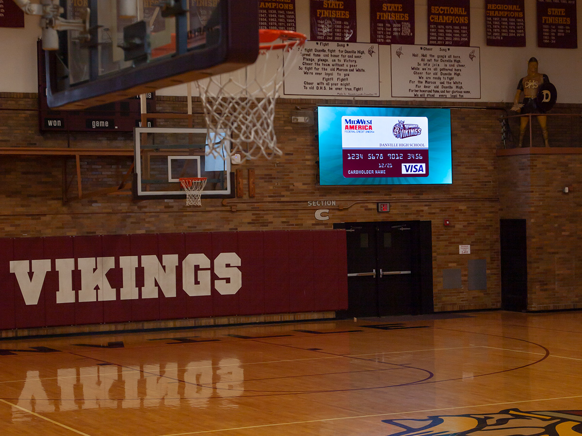 Scoreboards And Video Displays For Sports  Watchfire