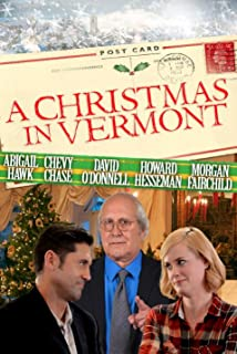 Watch A Christmas in Vermont 2016 Online