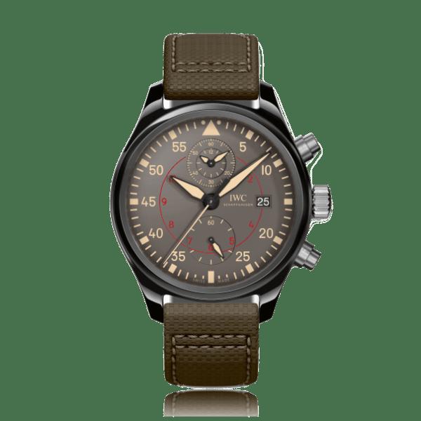 IWC – PILOT'S WATCH