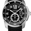CARTIER - Calibre de Cartier Diver