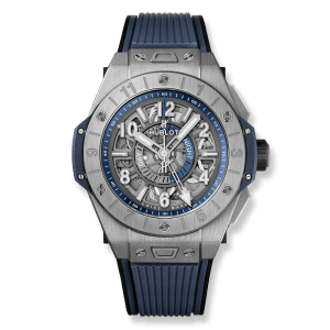 HUBLOT - BIG BANG UNICO GMT