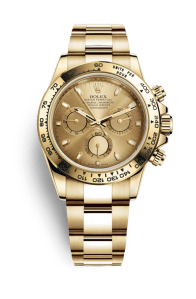 ROLEX - Cosmograph Daytona -116508