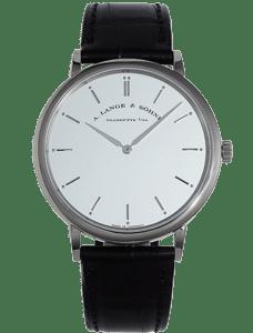A. Lange & Söhne - Watch Saxonia Thin