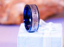 5 Really Cool Harry Potter Rings - Watching Fireflies