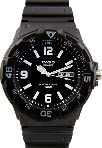 Casio A594 Youth Series Analog Watch