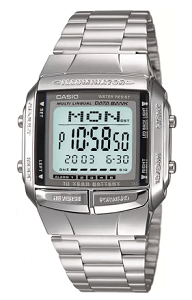 Casio DB27 Vintage Series Digital Watch for Men & Women