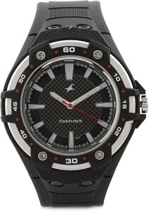 Fastrack NE9332PP02 Basics Analog Watch – For Men