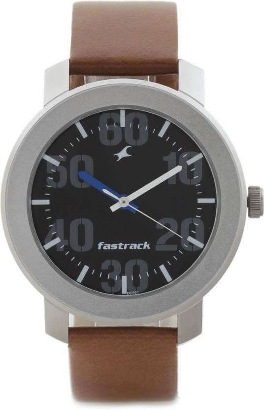 Fastrack NG3121SL01 Analog Watch – For Men