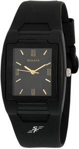 Sonata NH7920PP13CJ Analog Watch - For Men