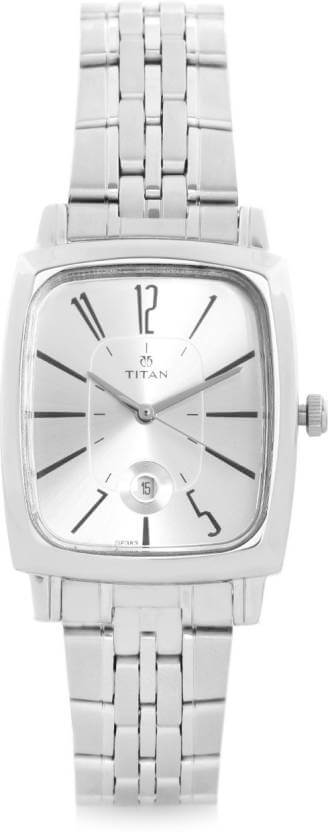 Titan 2558SM01 Analog Watch for Women