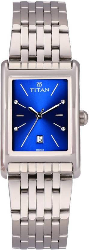 Titan 2568SM02 Analog Watch for Women