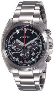 Citizen Chronograph Blue Dial Men's Watch - CA4220-55L
