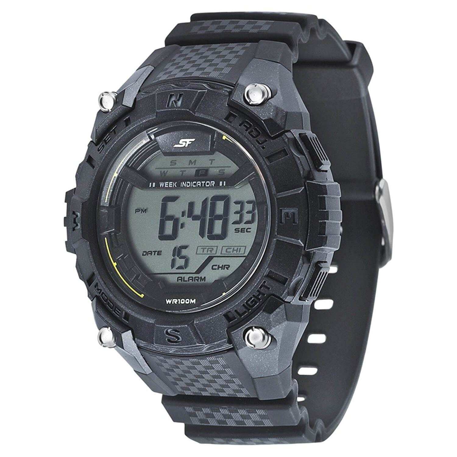 SF Carbon Series Watch for Men