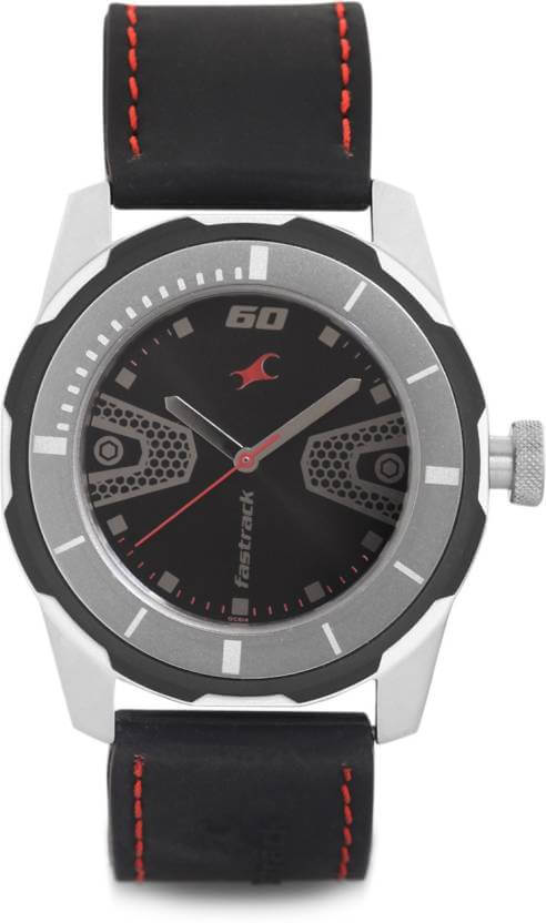 Fastrack 3099SP04 Analog Watch – For Men