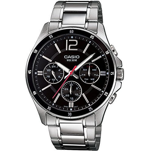 Best Formal Watches Under 5000 Rupees in India