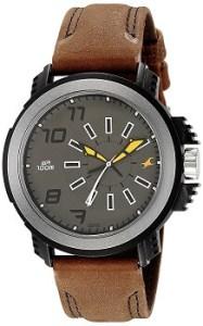 Fastrack Analog 38015PL03J Multi-Color Dial Men's Watch
