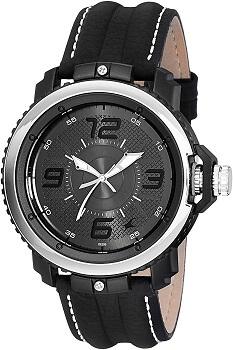Fastrack Analog Grey Dial Men's Watch – NG38017PL01CJ