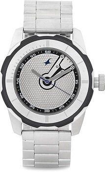 Fastrack NG3099SM01C Sports Analog Watch – For Men