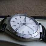 Christopher Ward C2 Lido Watch Review
