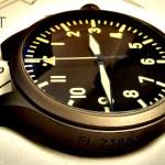 Steinhart Nav.B-Uhr Vintage Titanium Review
