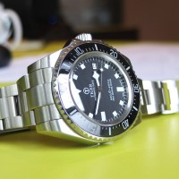 Tiger Concept DSSD Homage Watch Review