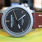Obris Morgan Branco Watch Review
