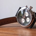 Alpha Radomir Chronograph Watch Review