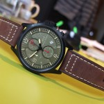 Avi-8 Hawker Harrier II 4001 Watch Review