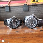 Christopher Ward C60 & C61 Trident Comparison Watch Review