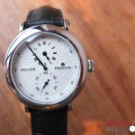 Perpetual R-01 Regulator Watch Review