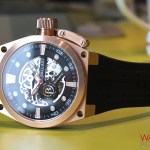 Ballast Valiant BL-3105-02 Watch Review