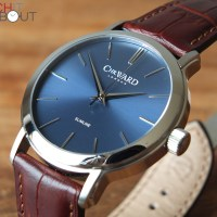 Christopher Ward C5 Malvern Slimline Watch Review