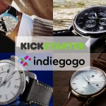 Crowd Funding watches to keep an eye on