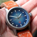 G. Gerlach Orzel ORP 85A Watch Review