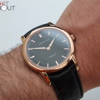 Corniche Heritage 40 Watch Review