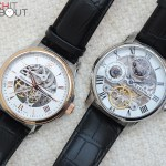 Thomas Earnshaw Beagle & Longitude Watch Review