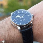 Christopher Ward Moonphase Watch Review