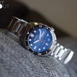 Deaumar Ensign Watch Review