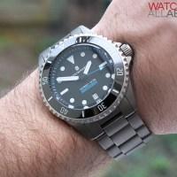Steinhart Ocean Titanium 500 Premium Watch Review