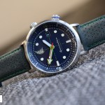 Spinnaker Tavolara Watch Review