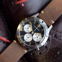 Dan Henry 1963 Watch Review