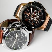 """Junk"" Watch Reviews - Infantry Weide Skmei Megir"