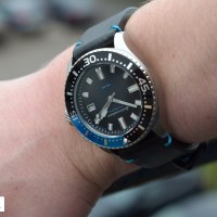 Spinnaker Spence Watch Review