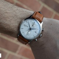 Christopher Ward C3 Malvern Chronograph Mk III Watch Review