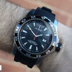 Audaz Scuba Master Watch Review