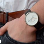 Greyhours Vision Silver Watch Review