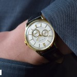 James McCabe Heritage Automatic II 24hr Watch Review